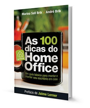 E-BOOK: AS 100 DICAS DE HOME OFFICE